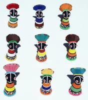Muneca africana