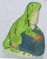 Iguana de balsa
