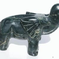 Elefante de jade
