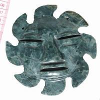 Sol de jade, 10 cm