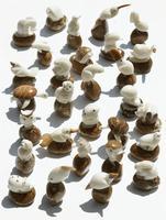 Figuritas de tagua