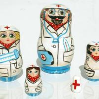 Matrioska medico